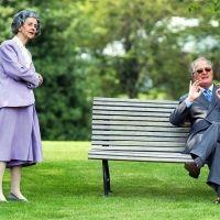 La reina Fabiola de Bélgica deja su fortuna a los indigentes