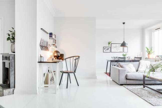 Epure scandinave planete deco a homes world house tours and house