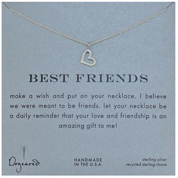 0bdf5d8468 The Chicest Pieces to Get Your Bestie For Best Friends Day | Jewelry ...