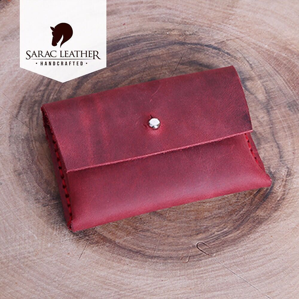 Special gift for her leather business card holder saracleather special gift for her leather business card holder saracleather leather colourmoves