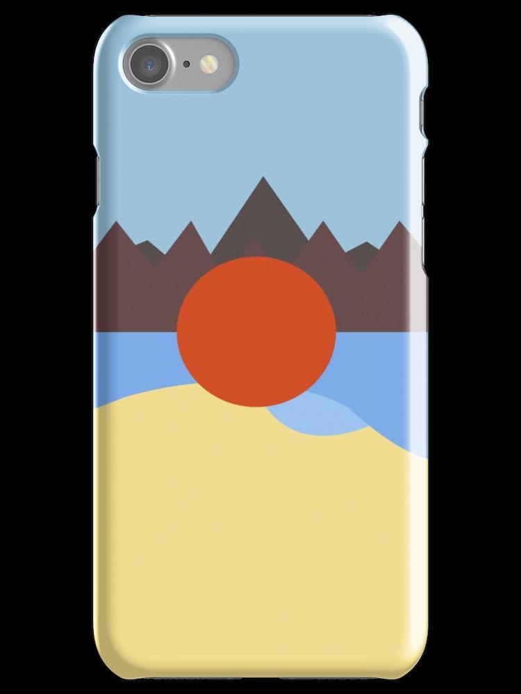Childish Gambino Droplet iPhone 11 case