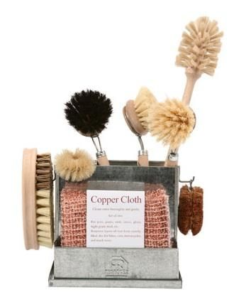holiday gifts for the kitchen minimum waste journey pinterest rh pinterest com Dish Brush IKEA Sink Brush