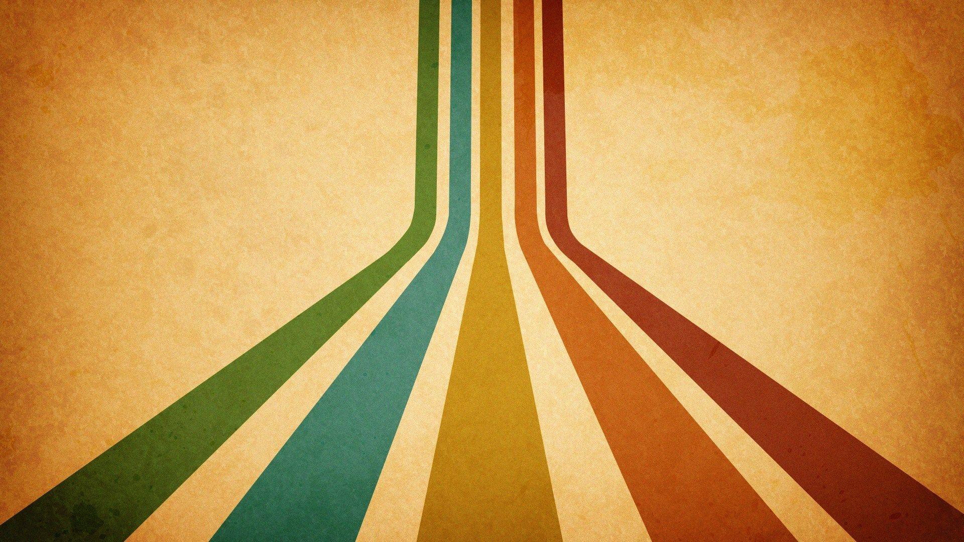 minimalist picture | Retro wallpaper, Striped wallpaper ...