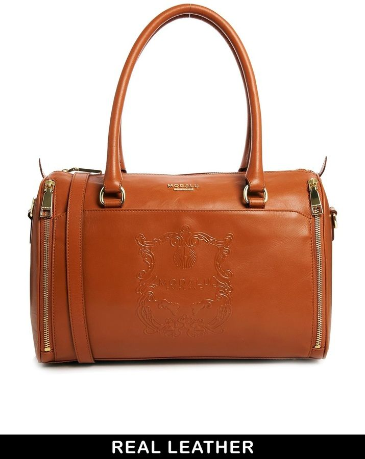 b402f9be31e Modalu Buckingham Bowler Bag on shopstyle.co.uk | Fashion ...