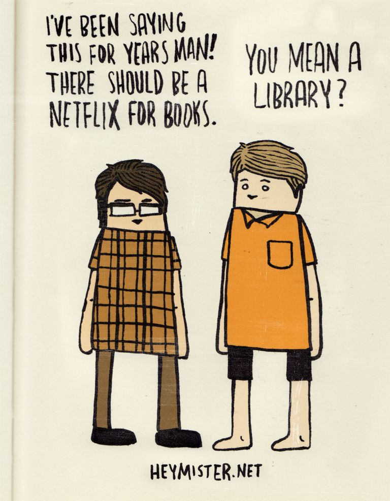 Because I M Smart Library Memes Library Humor Library Quotes