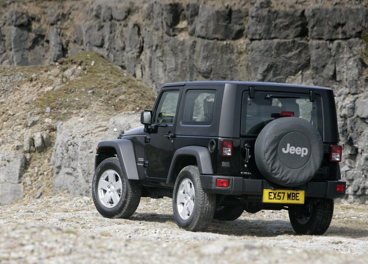 2008 Jeep Wrangler Uk Version Perfect Size 2008 Jeep Wrangler Jeep Wrangler Jeep