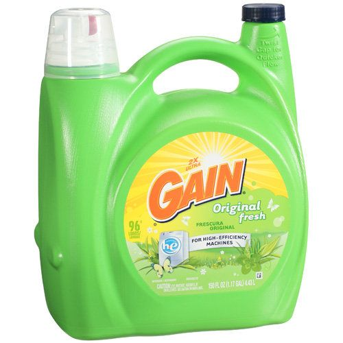 Gain Original Fresh Have Tried Others But This Is My Favorite