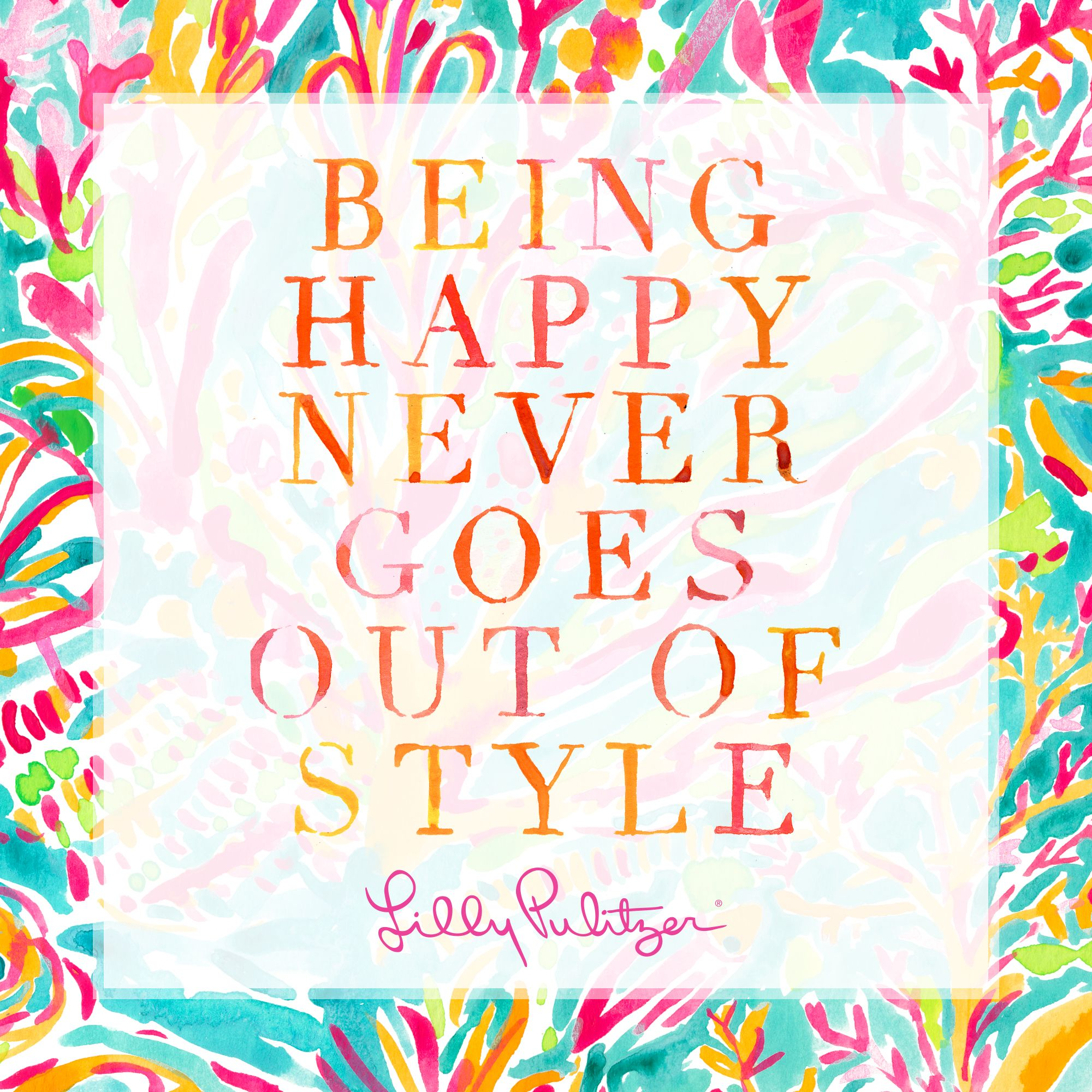 Lilly Pulitzer Wallpaper Fall 8 Of The Best Lilly Pulitzer Quotes Of All Time