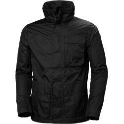 Helly Hansen Mens Gothenburg Rain Winterjacke Black XxlHellyhansen.com #clothes for girls dresses #c...