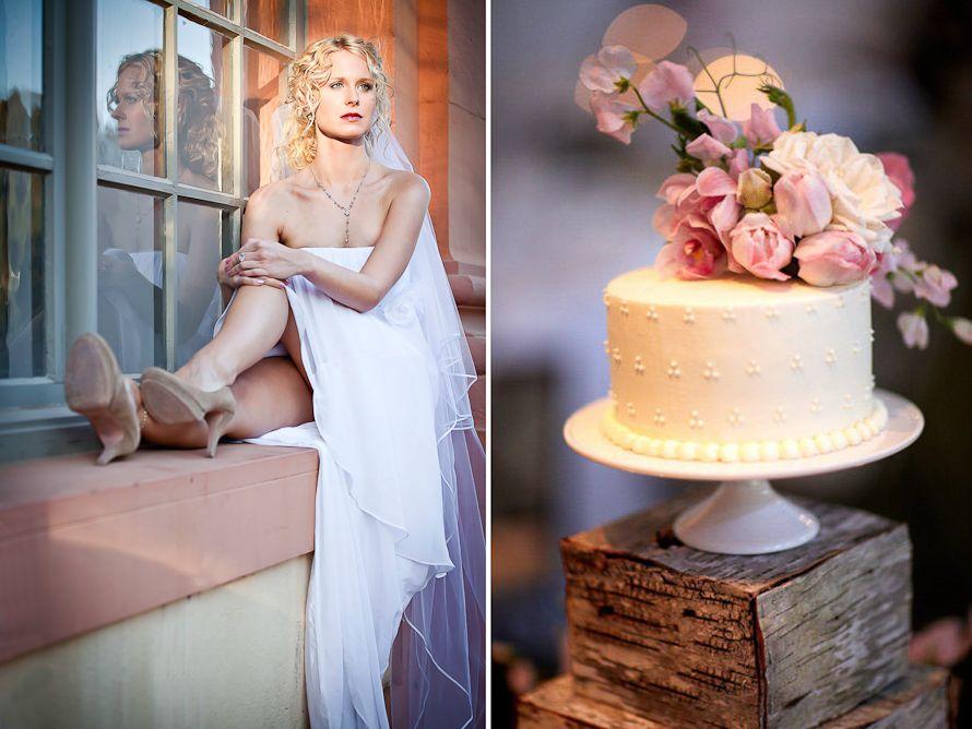 Hochzeit › Angelika Krinke