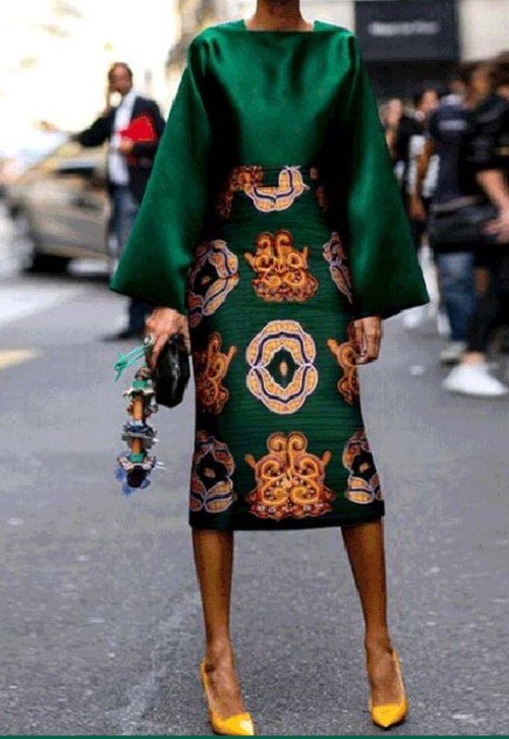 Green style inspiration #mystyle #styleinspiration... - #chemise #green #Inspiration #mystyle #Style #styleinspiration #afrikanischerstil