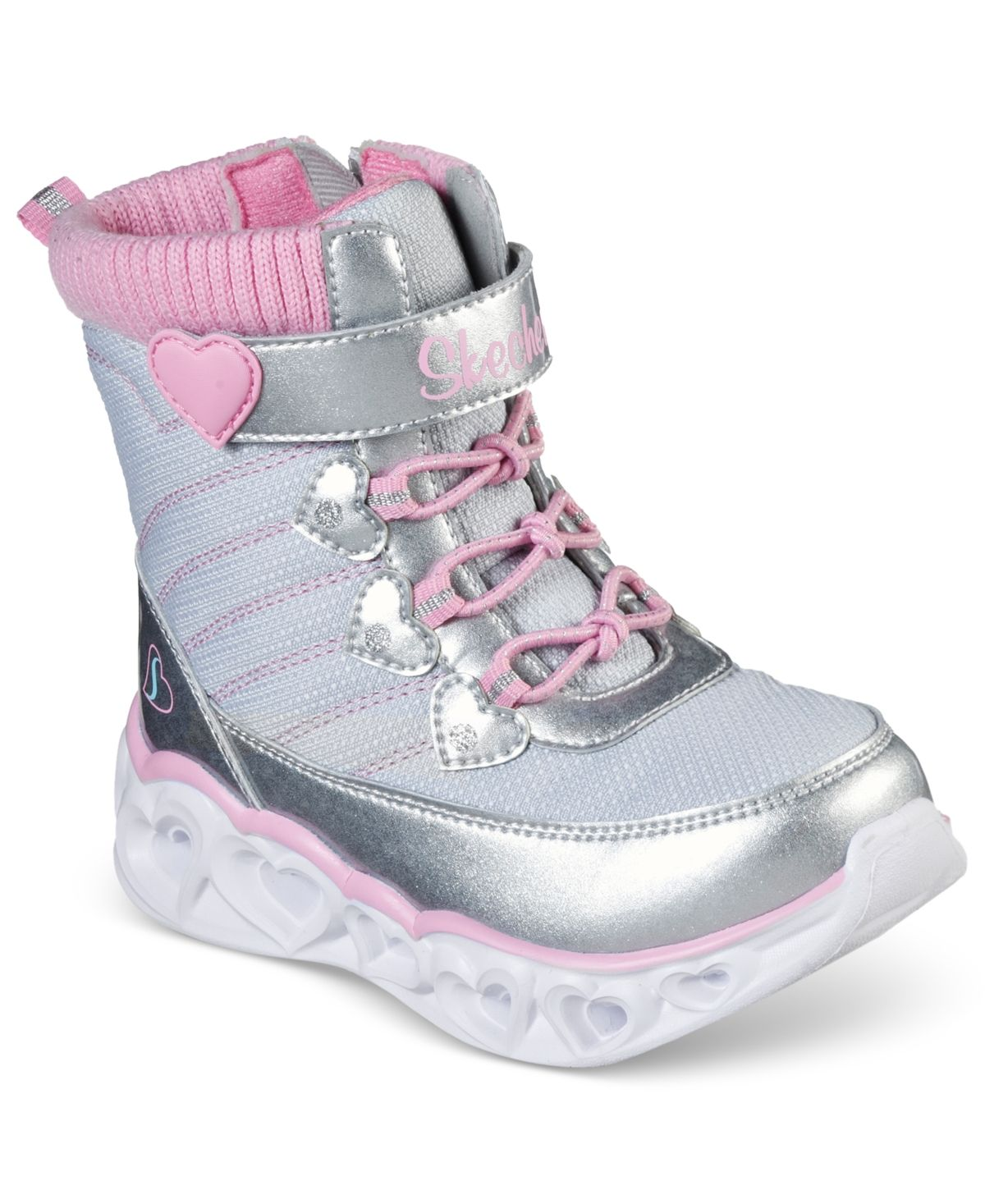 Skechers Toddler Girls Twinkle Toes