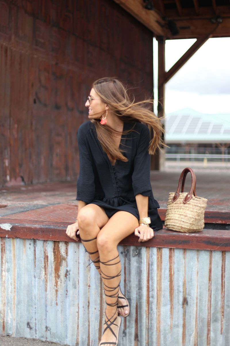 In Sandalias 66Fashion Lost 2017 Route OutfitsOutfit Y lcFK1J3uT