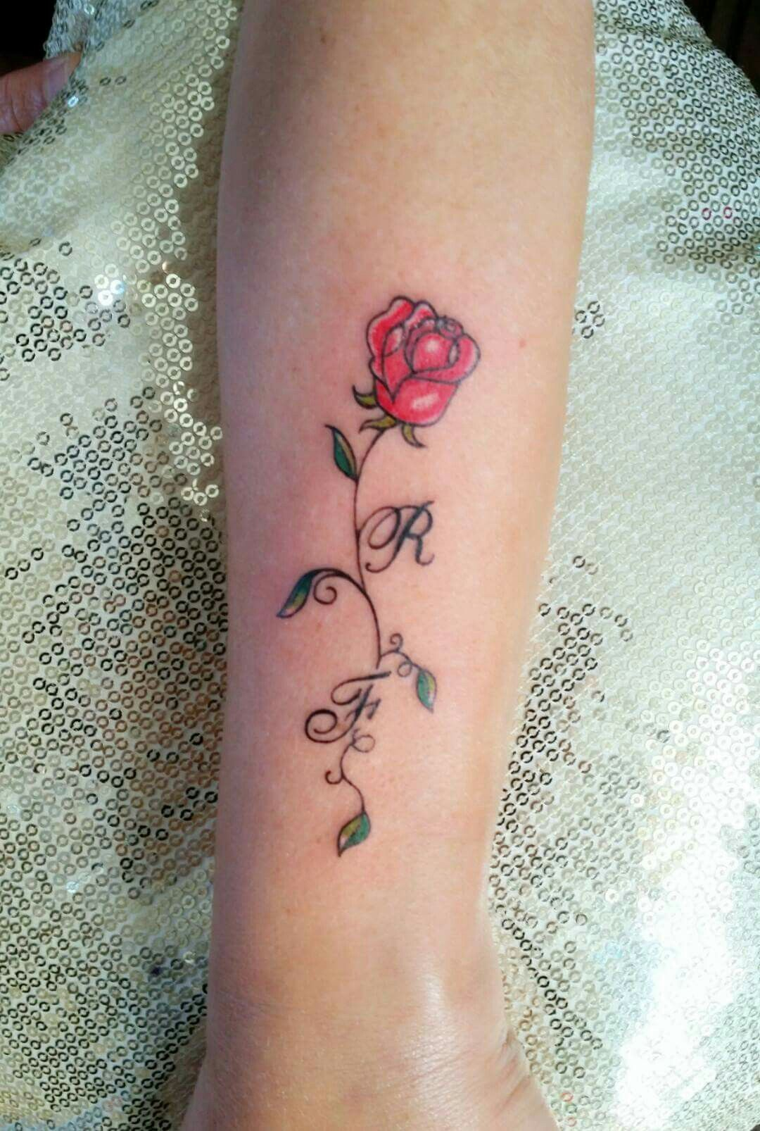 Pin by ivana cariello on flowers tattoos pinterest