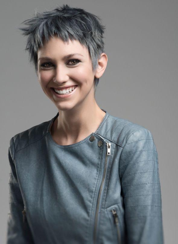 Photo of Avviso di tendenza: Twilight Vixen di Marylle Koken