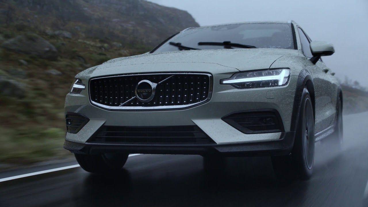 Volvo V60 Cross Country 2019 Prezzo Nel 2020 Volvo Station Wagon