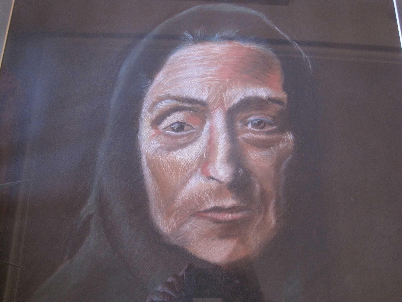 Gitana de Pierre Bonnard por Charo Onieva