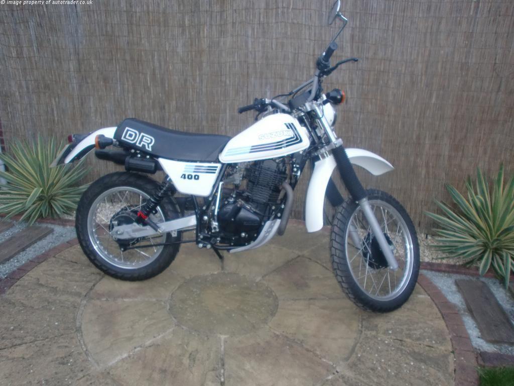 SUZUKI DR 400 cc 400 - http://motorcyclesforsalex.com/suzuki-dr-400 ...