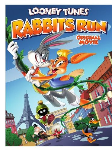 Looney Tunes Rabbits Run Original Movie + Giveaway | Great Products