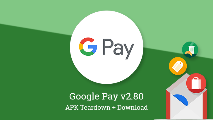Google Pay v2 80 adds notification setting for places to use loyalty