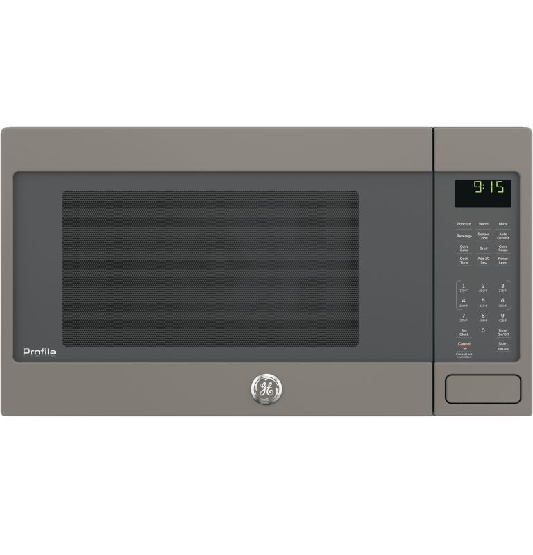 Ge Peb9159j Products Countertop Microwave Oven