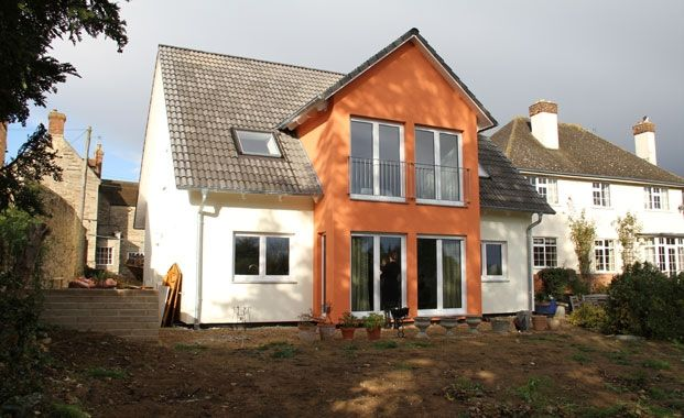 About Home   Flat pack homes, Prefab homes, Build your own ...