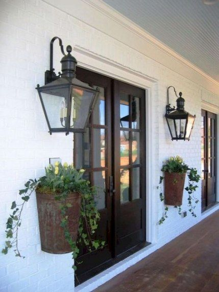 47 best ideas farmhouse entryway exterior front porches on gorgeous modern farmhouse entryway decorating ideas produce a right one id=56784