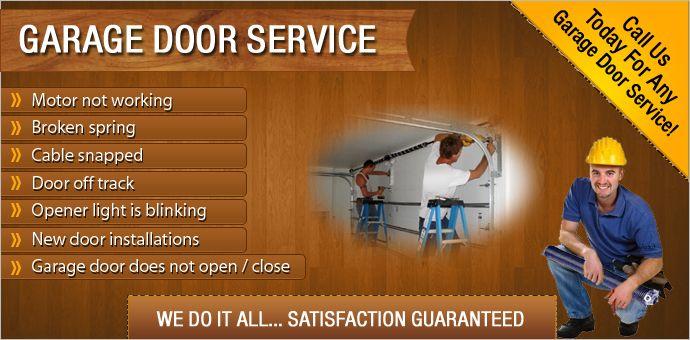 Garage Door Repair Minneapolis, MN Provides Top Quality Garage Door Repair  Services Throughout The Minneapolis