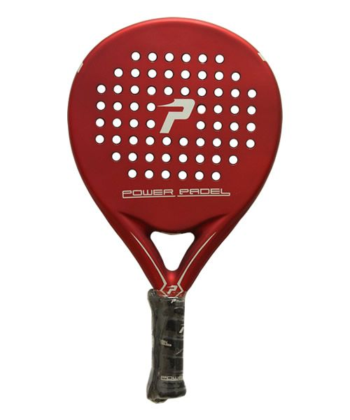 POWER PADEL RED MATE