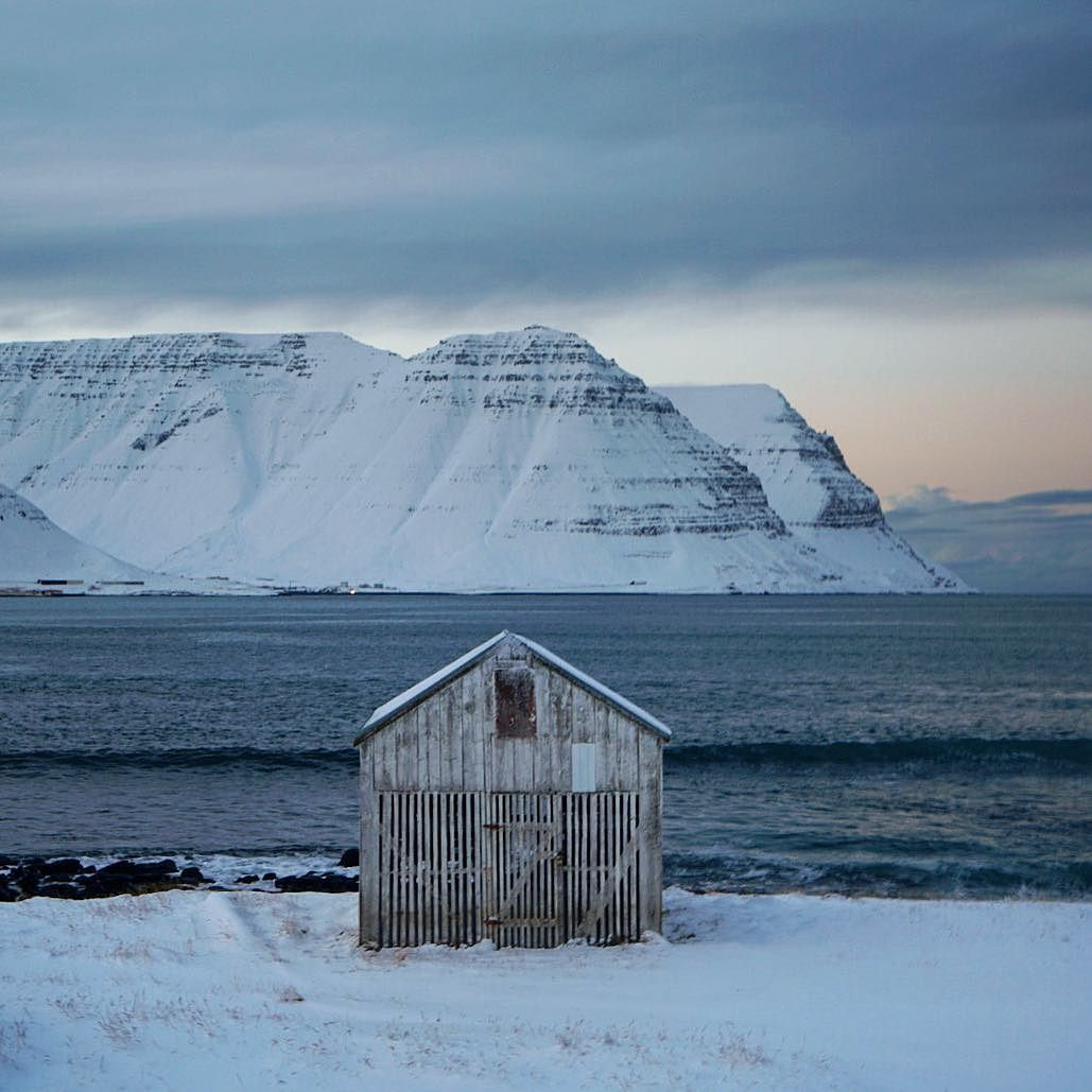 www.littlerugshop.com Simple Life in the Westfjords. by chrisburkard