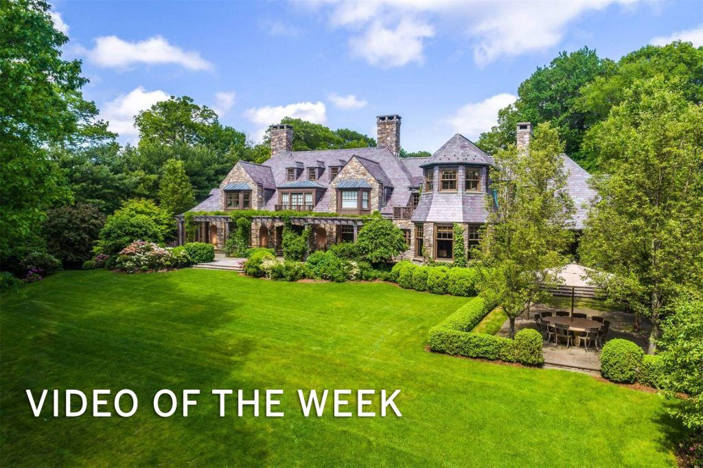 Video of the Week Sophisticated Backcountry Home