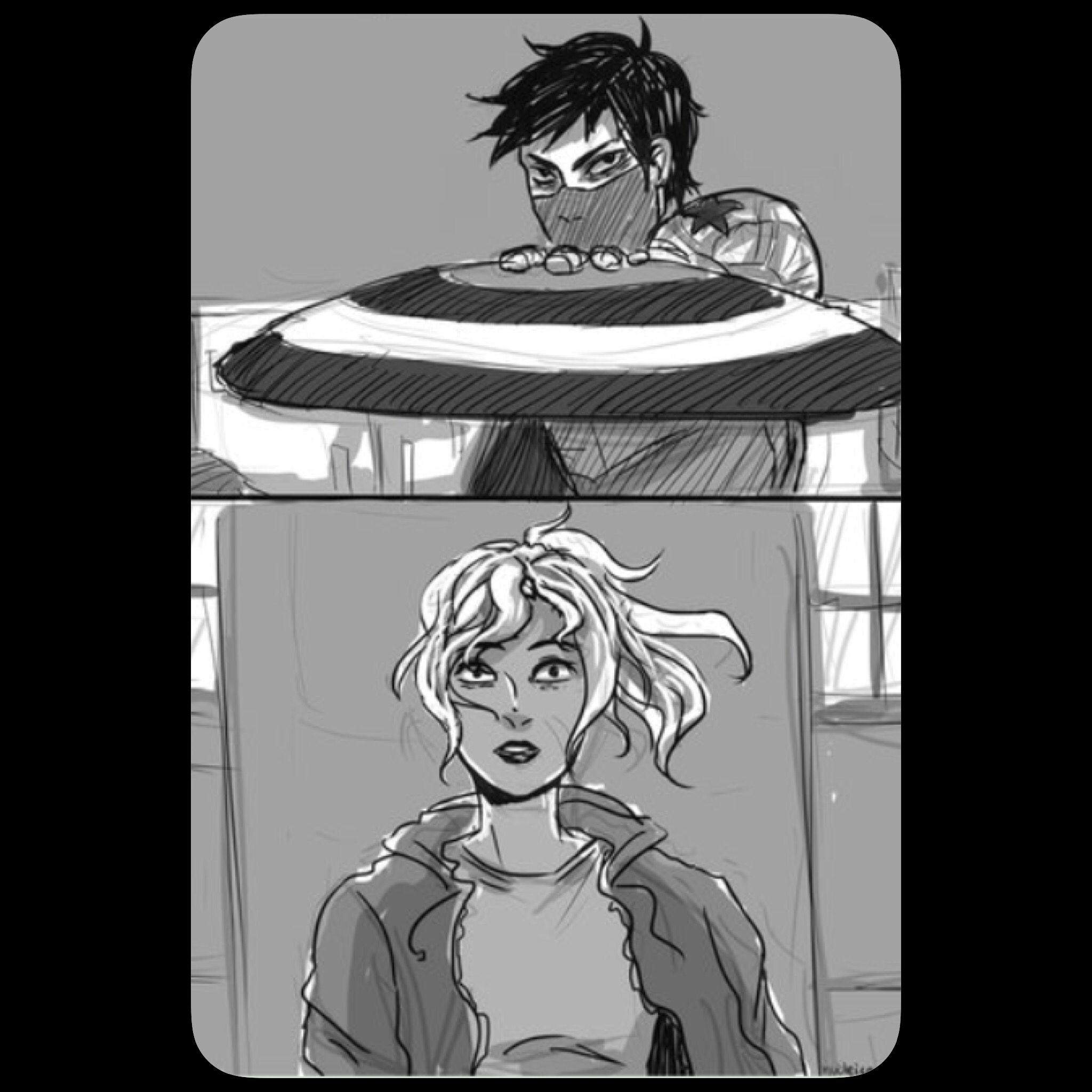 20+ Percabeth In Bed Fanfic Pictures and Ideas on Meta Networks