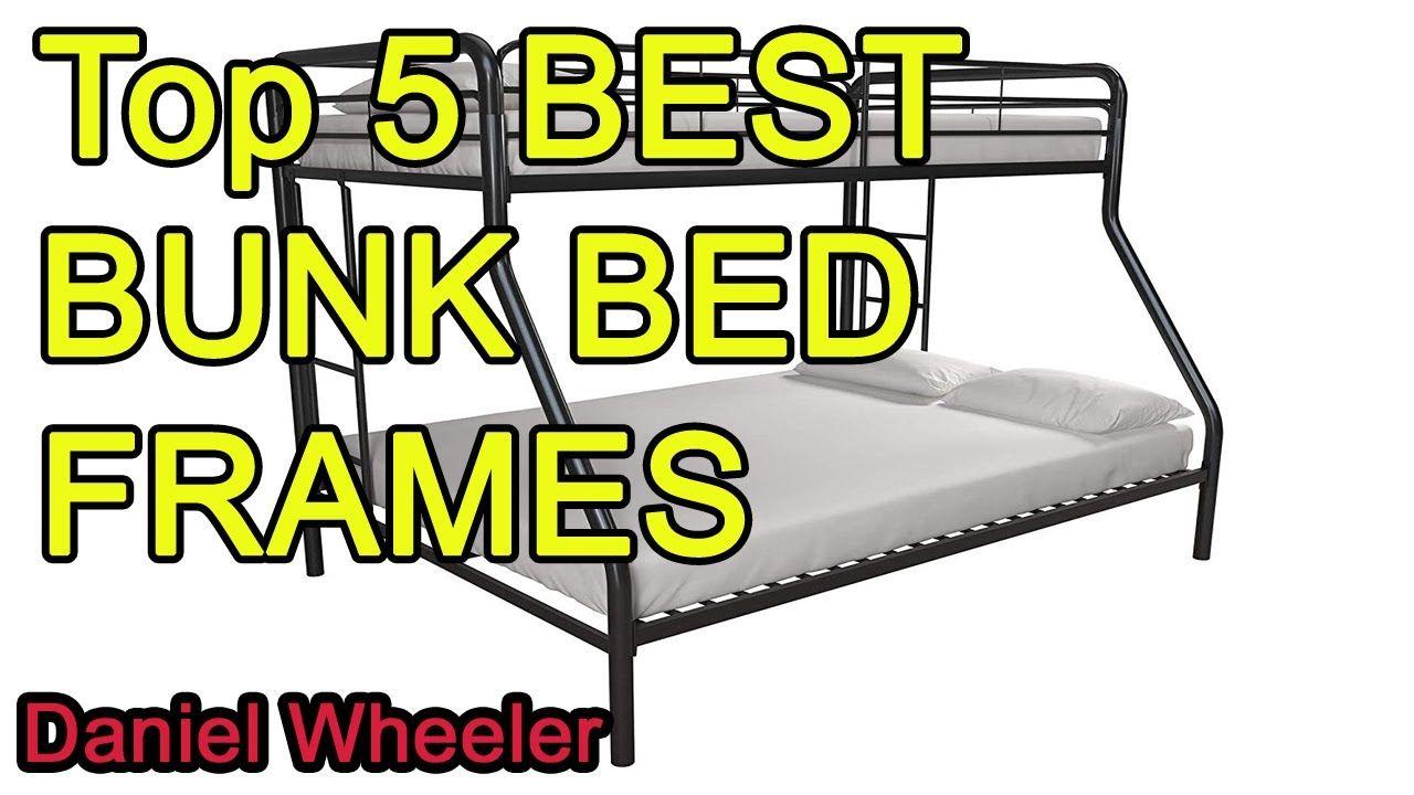 Best Bed Frames 2021 BEST BUNK BED FRAMES 2020 2021. #BESTBUNKBEDFRAMES20202021