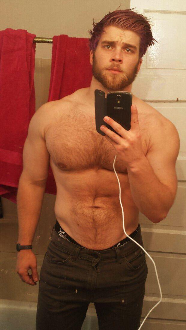 Erotic gay hairy guys tumblr