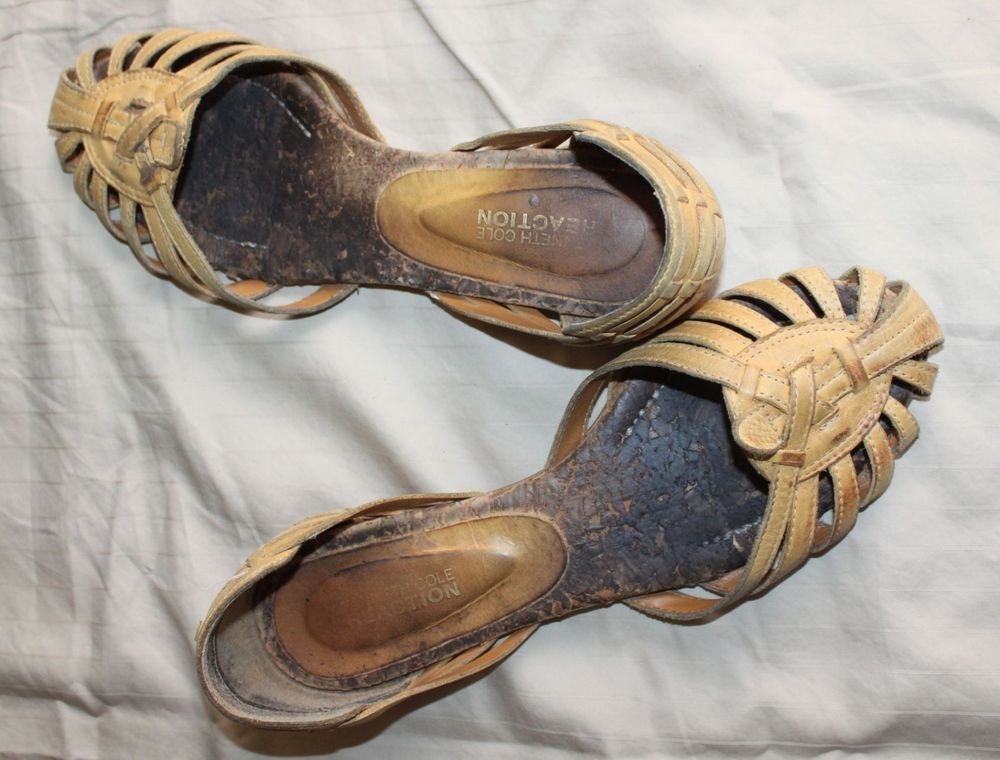 Womens Tan Tennis Shoes
