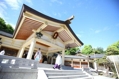 愛知縣護國神社 Aichi Ken Gokok...