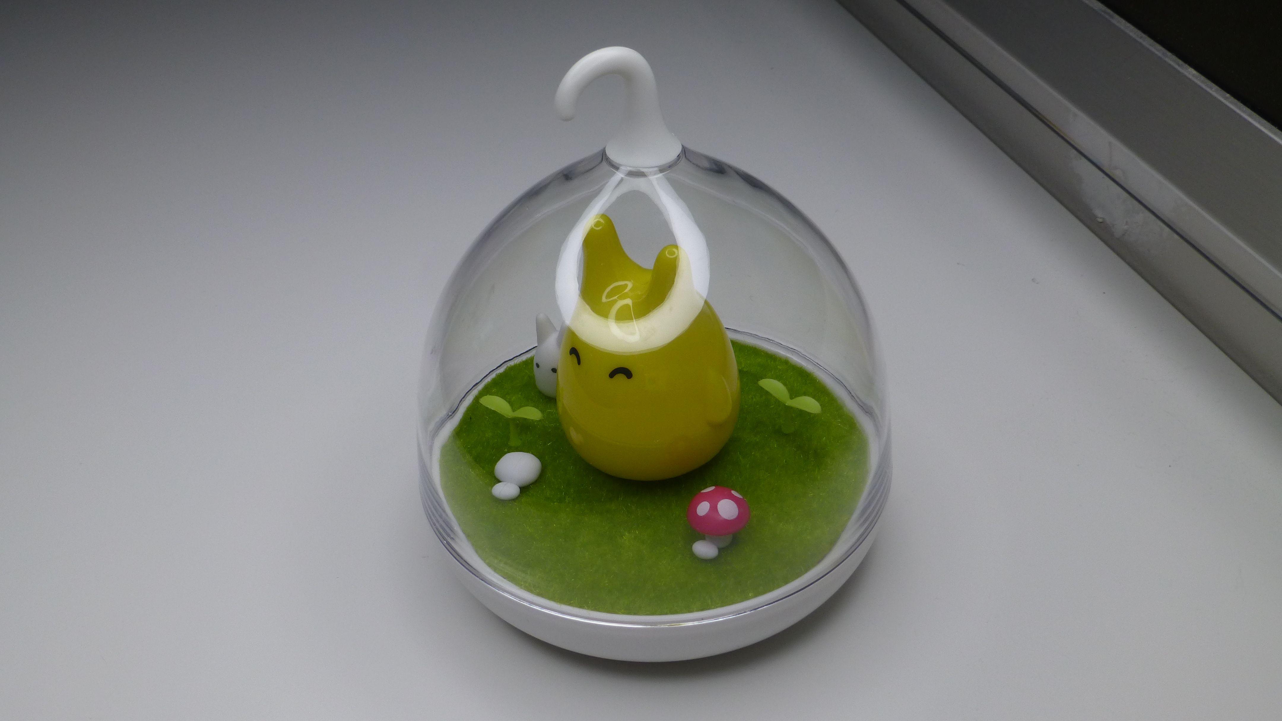 Totoro Lampe Totoro Usb Lamper