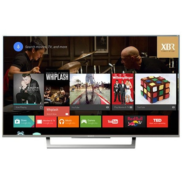 Smart Tv Sony Led 49 ´ Xbr