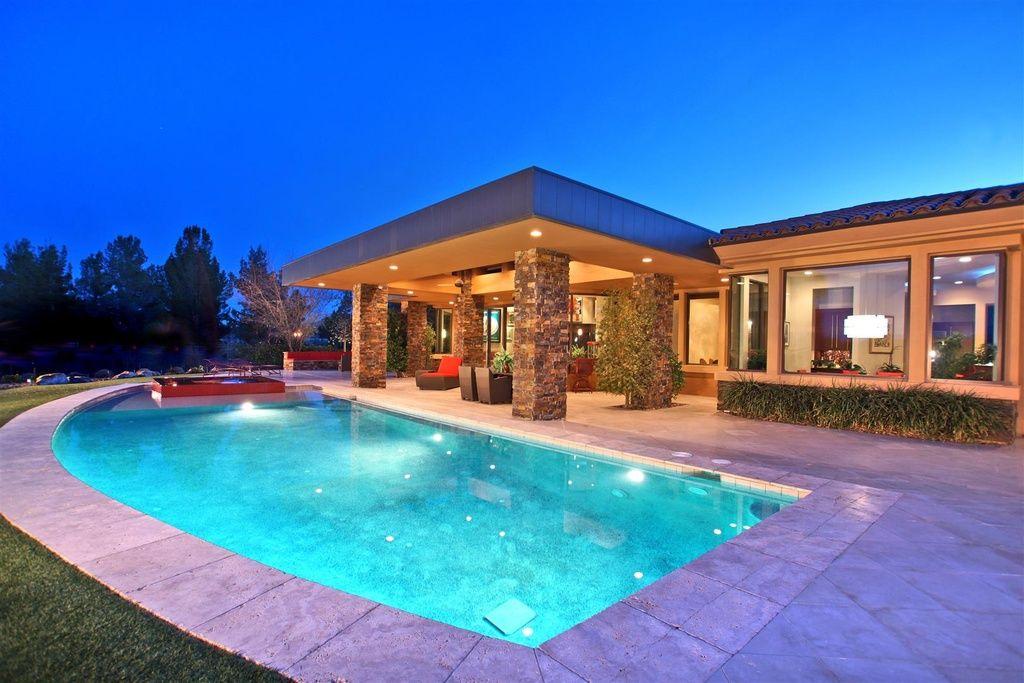 Enterprise Home For Sale Las Vegas Oaks Vegas