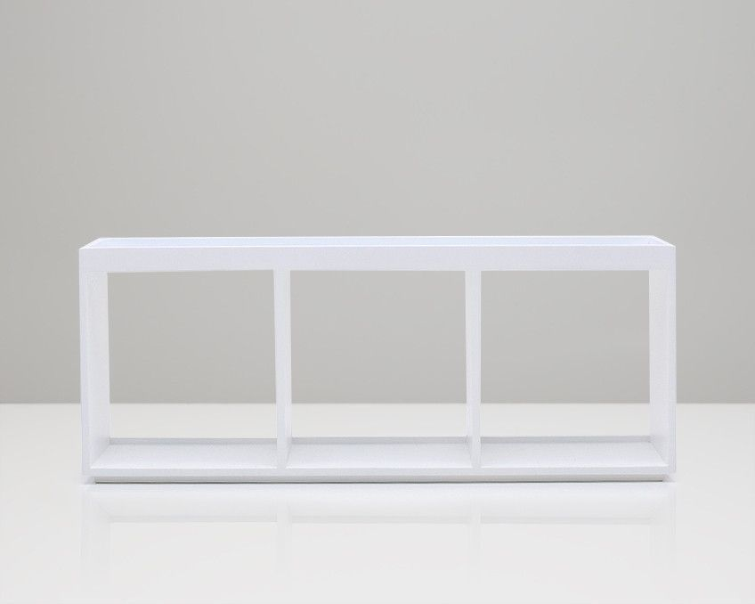 WOLF 459847 White Cubby for WOLF Cub Watch Winders