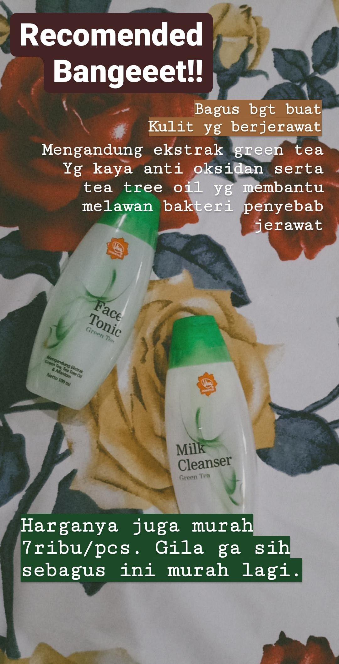 Skin care murah & bagus di 2020 Jerawat, Cleanser, Kulit