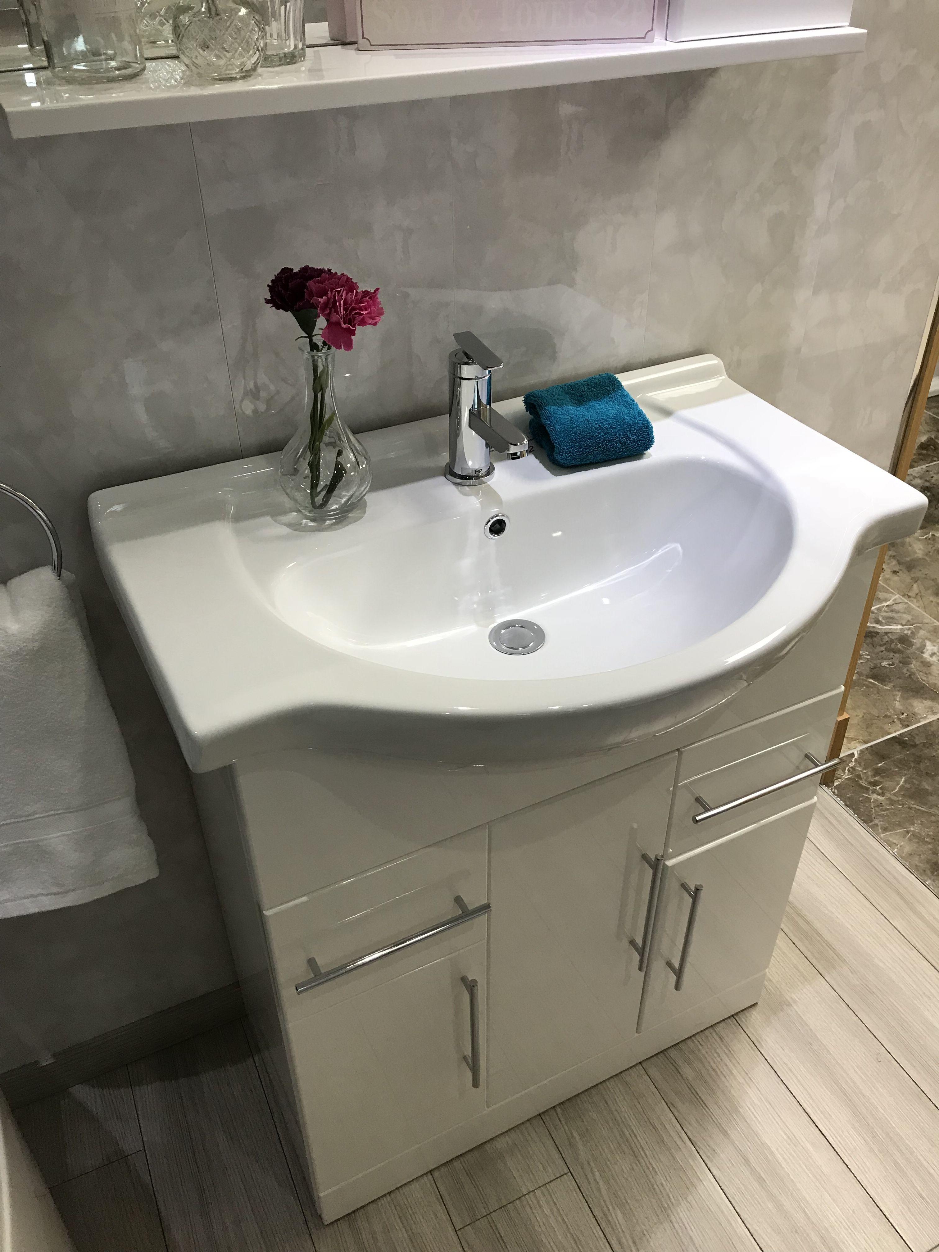 Bathshack Bathroom Vanity Units Vanity Units Bathroom Store