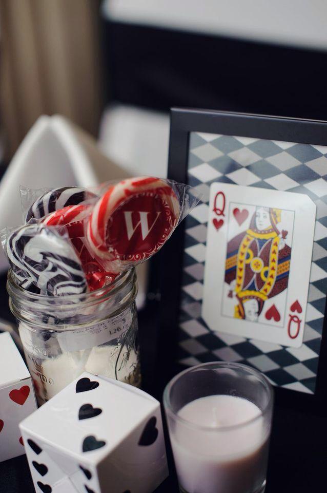 decoration casino bordeaux