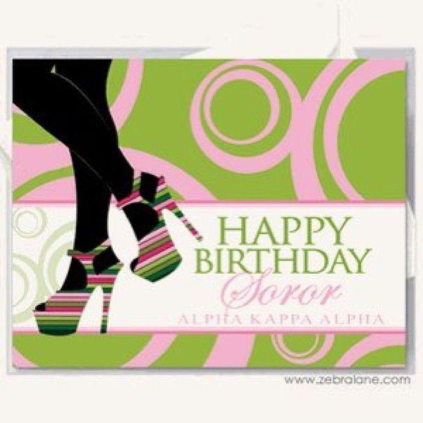 2aed4cc49a969040e4f283feb622c91b happy birthday soror aka that shoe is cute aka pinterest