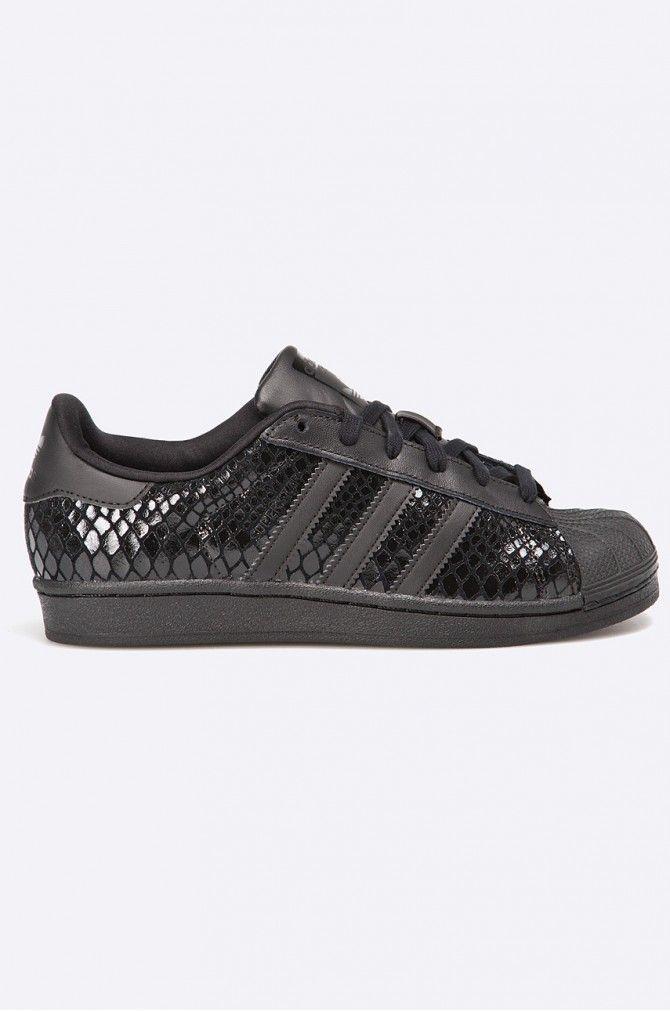 Adidas Originals Buty Superstar W Adidas Adidas Originals Superstar