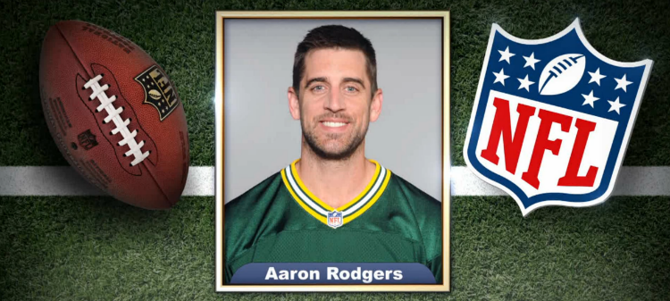 Aaron Rodgers was Voted... -- See what Green Bay Packers quarterback Aaron Rodgers was voted in the latest round of Tonight Show Superlatives. Check the video right here.