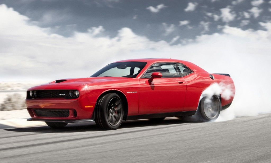 Hellcat Challenger | 2015 Dodge Challenger SRT Hellcat Packs 707 Horsepower: Video #Dodge#Challenger #Rvinyl