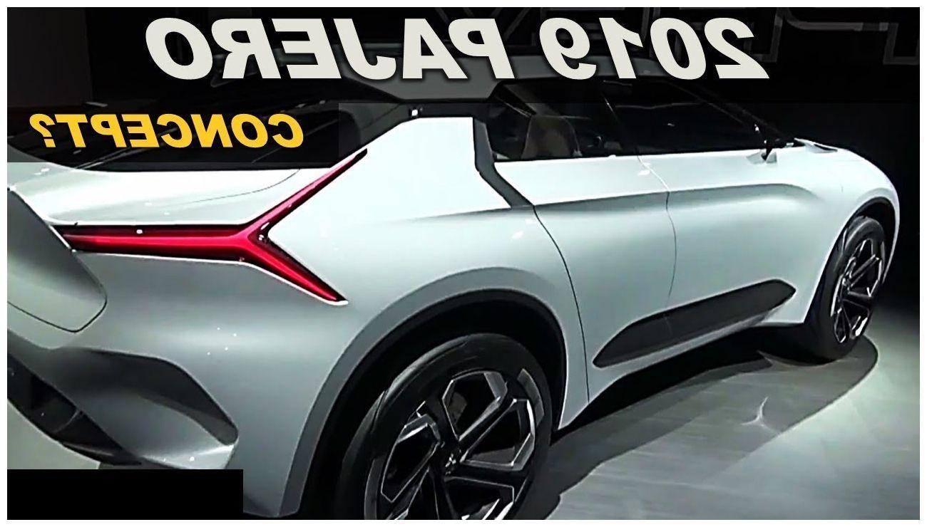 Mitsubishi Pajero Sport Evolution 2019 Price Mitsubishi