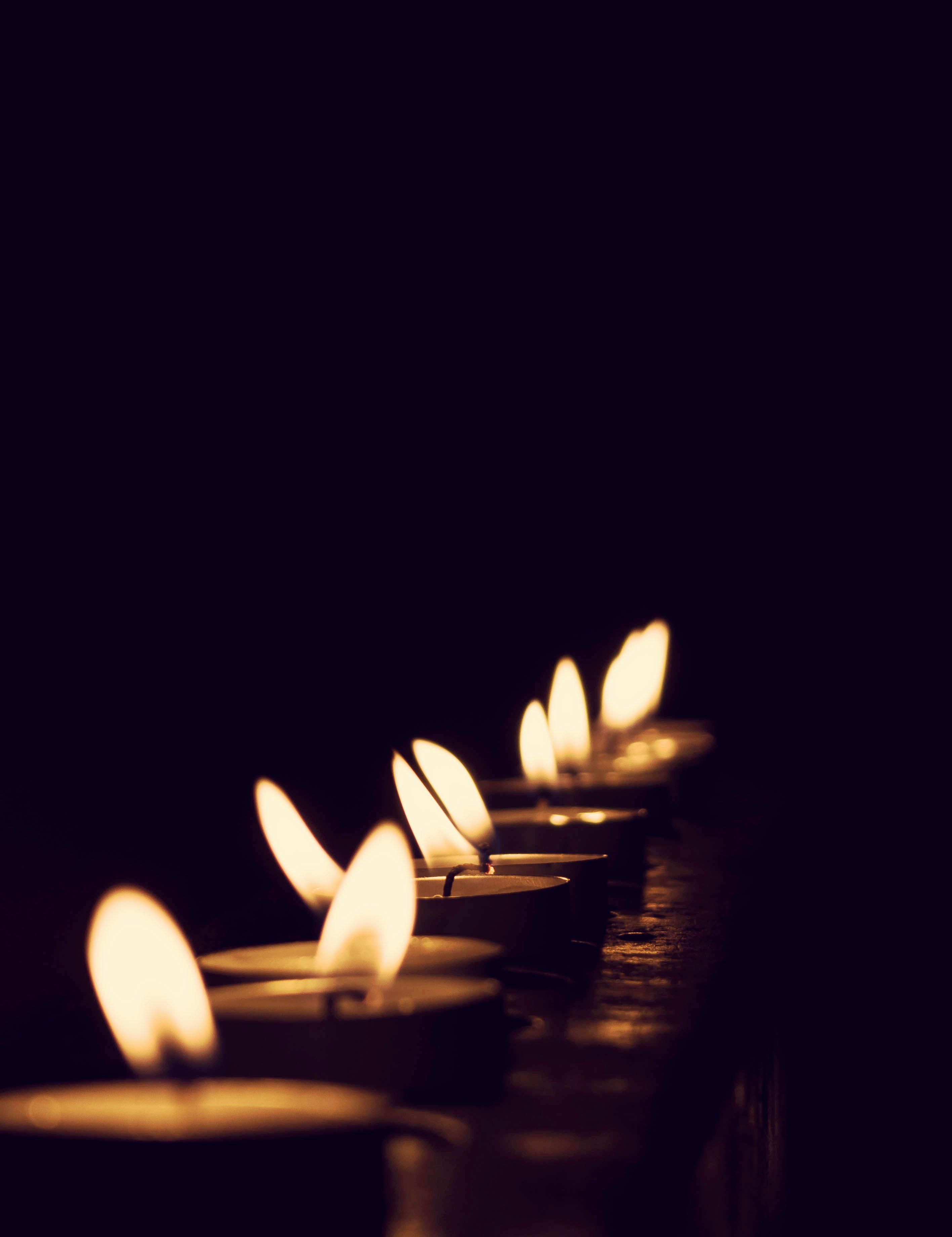 Itap Of A Candles Photo Background Editor Wallpaper Photohd Photonew Photobackground Pics Candles Wallpaper Dark Wallpaper Iphone Candle Background