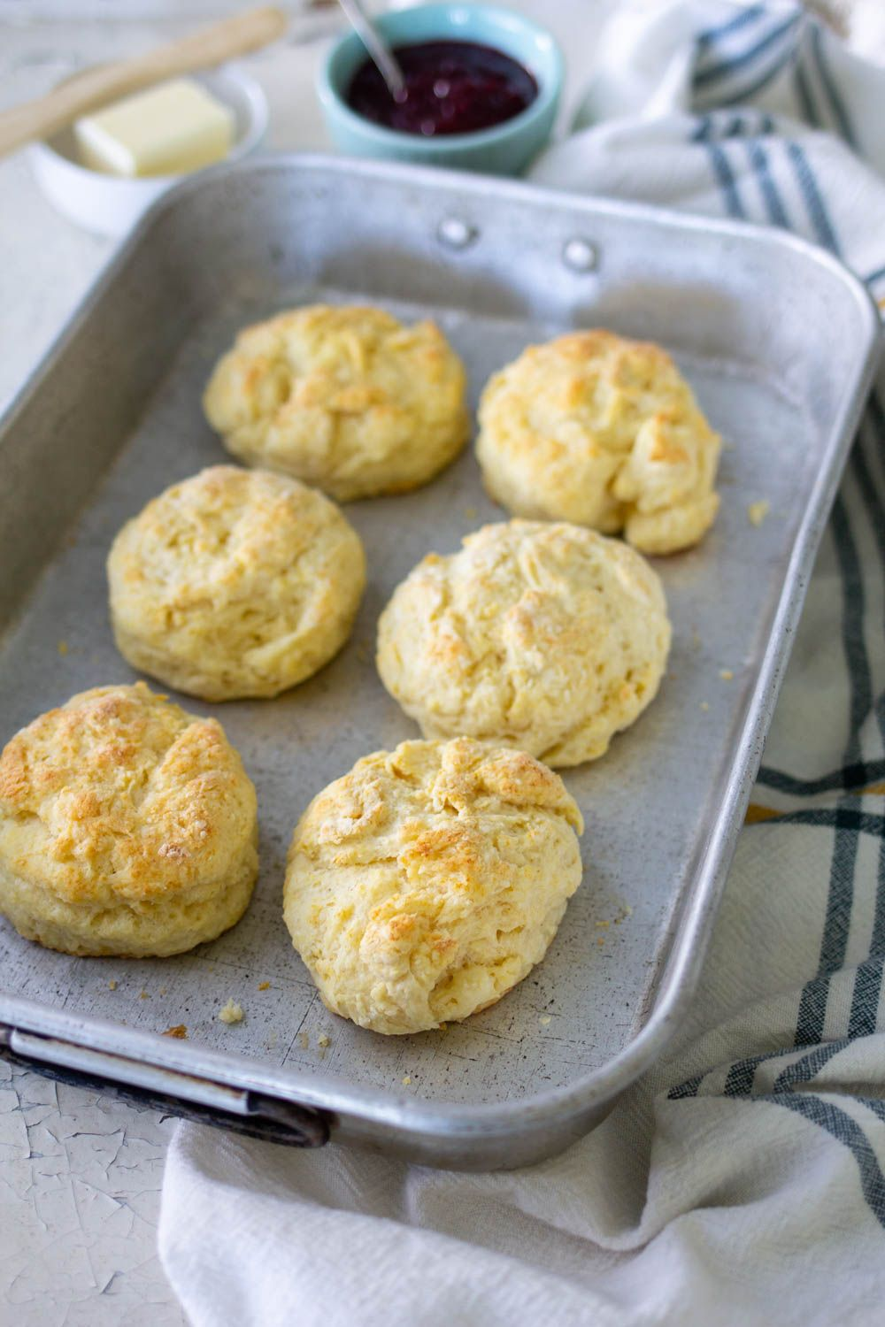 Buttermilk Biscuits A Bountiful Kitchen In 2020 Buttermilk Biscuits Biscuit Recipe Biscuits